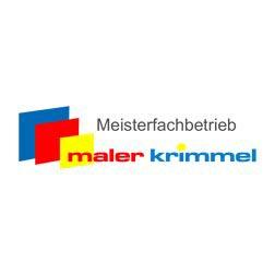 Logo Firma Maler Krimmel in Albstadt