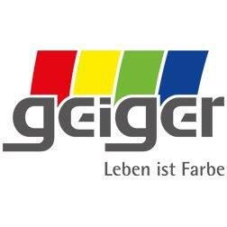 Logo Firma Malerwerkstätte Dieter Geiger GmbH  in Albstadt