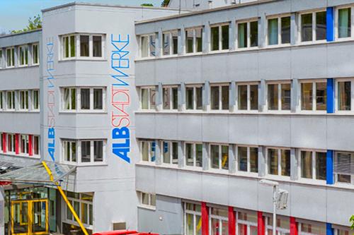 Albstadtwerke GmbH Firma