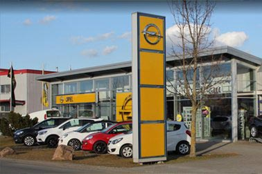 Auto-Team GmbH Rosenfeld Firma
