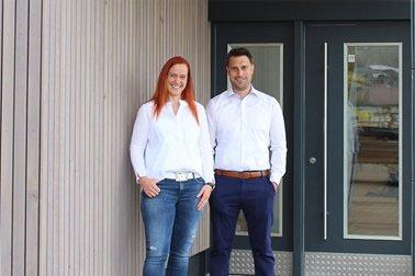 Dieringer Holzbau GmbH Firma
