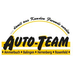 Logo Firma Auto-Team GmbH Rosenfeld in Rosenfeld