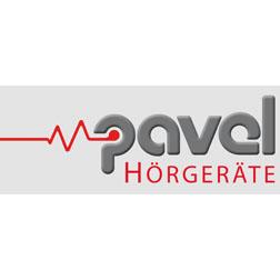 Logo Firma Pavel Hörgeräte Albstadt GmbH in Balingen