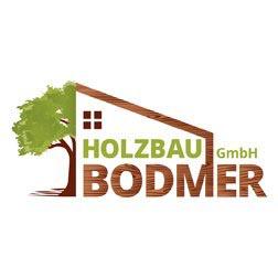 Holzbau Bodmer GmbH Logo