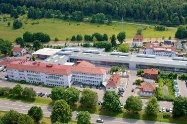 August Steinmeyer GmbH & Co. KG Firma